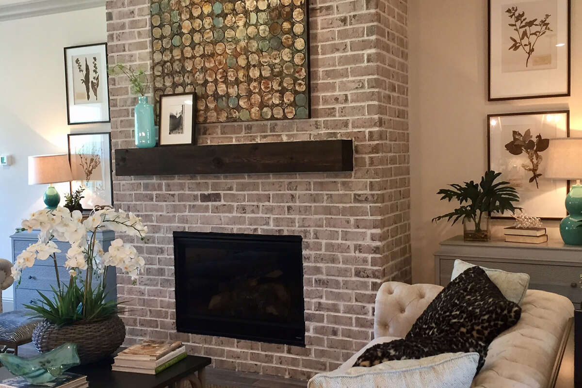 Thin Brick Gallery Authintic Brick By Meridian Brick