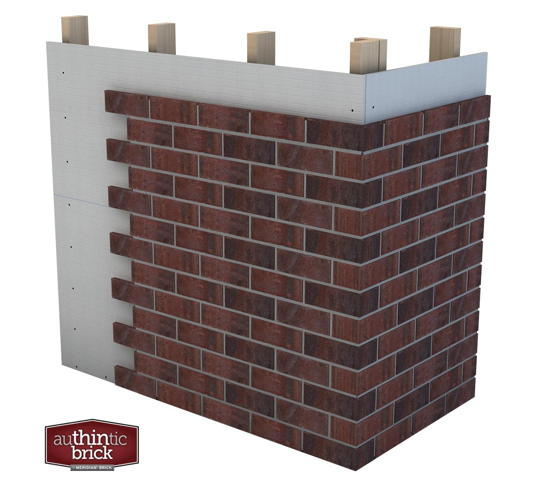 Thin Brick Installation Adhesive